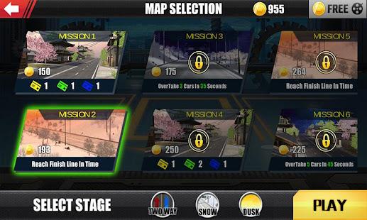 Traffic Speed Moto Rider 3D 2.0.1 Screenshots 11