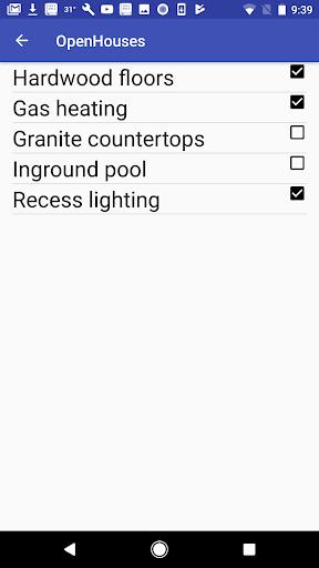 OpenHouses 1.6 screenshots 1