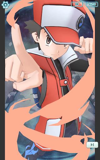 Poku00e9mon Masters EX 2.5.1 screenshots 7