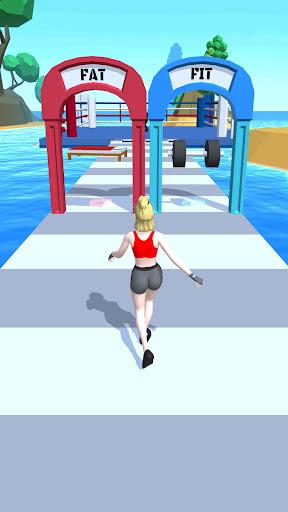 Body Boxing Race 3D  screenshots 8
