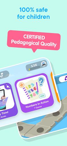 Otsimo | Special Education Autism Learning Games  screenshots 4