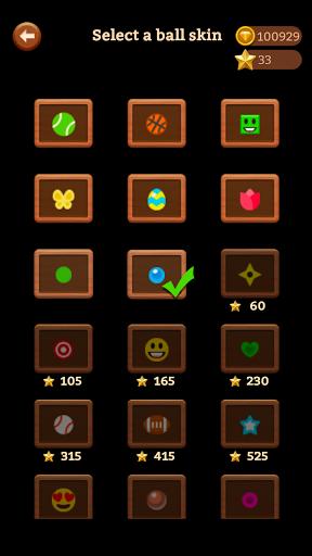 Brick Breaker: Legend Balls 21.0216.00 screenshots 13