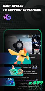 Trovo u2014 Live Stream & Games 1.18.2.63 Screenshots 7