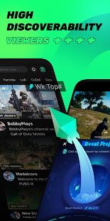 Trovo u2014 Live Stream & Games 1.18.2.63 Screenshots 8