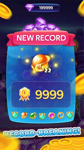 Gem Planet Merger - Diamond Winner apkpoly screenshots 4