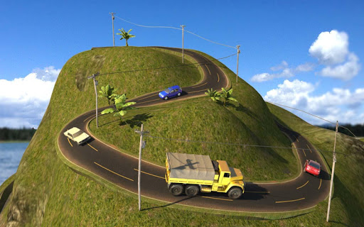 Truck Driver Free 1.2 Screenshots 2