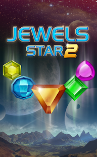Jewels Star 2 Screenshot