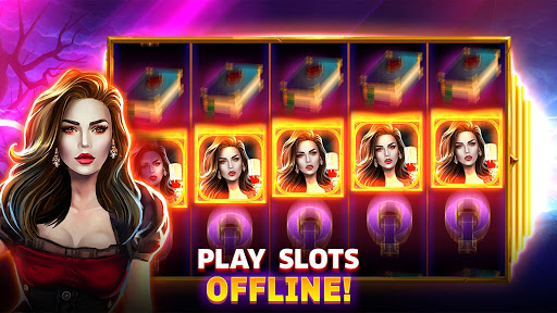 Slots Duo - Royal Casino Slot Machine Games Free  screenshots 15