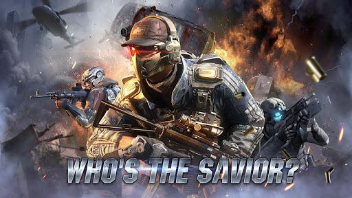 Warfare Strike:Global War  Screenshots 6
