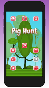 Pig Hunt  Apps For Pc – Free Download In Windows 7/8/10 1