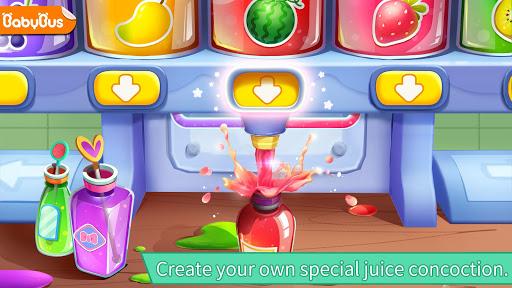 Baby Pandau2019s Summer: Juice Shop 8.48.00.01 Screenshots 1