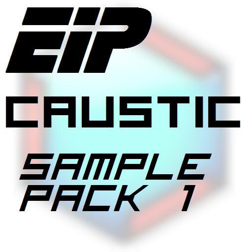 Caustic 3 SamplePack 1 For PC Windows (7, 8, 10 and 10x) & Mac Computer
