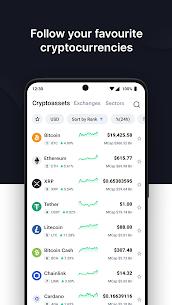 Free CoinMarketCap – Live Crypto Price Tracker  News 3