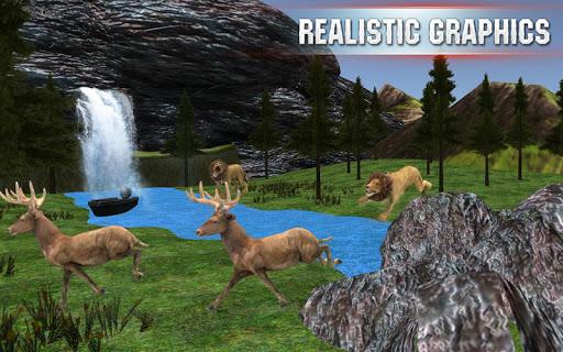 Deer Hunting  screenshots 3