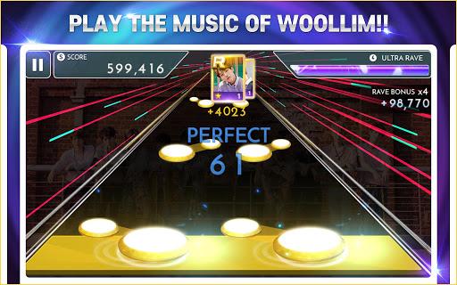 SuperStar WOOLLIM  screenshots 9