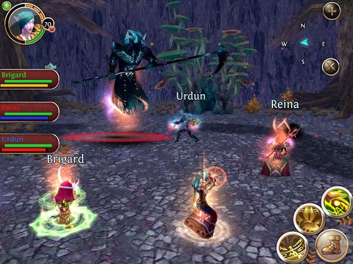 Order & Chaos Online 3D MMORPG 4.2.3a screenshots 6