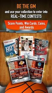 Free NBA Dunk – Play Basketball Trading Card Games Apk Download 2021 3