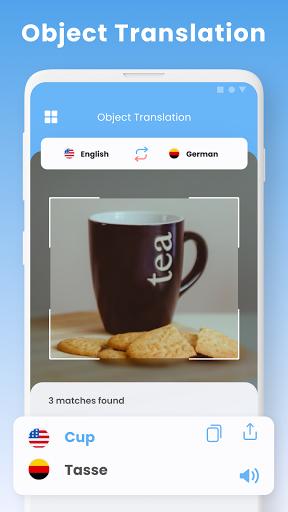 Camera Translator - Translate Picture, Text, Voice apktram screenshots 7