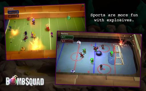 Code Triche BombSquad (Astuce) APK MOD screenshots 5