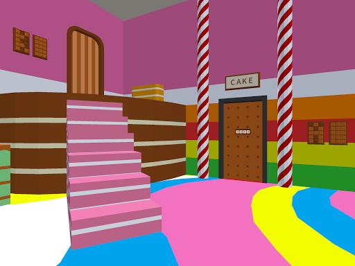 Polyescape - Escape Game screenshots 10