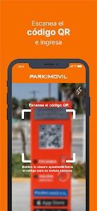 Parkimovil – movilidad, estacionamiento, accesos 3
