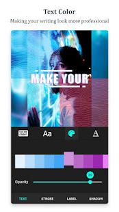 Video maker, video editor