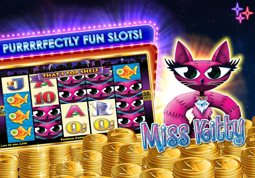 Stardust Casino Slots u2013 FREE Vegas Slot Machines  screenshots 10
