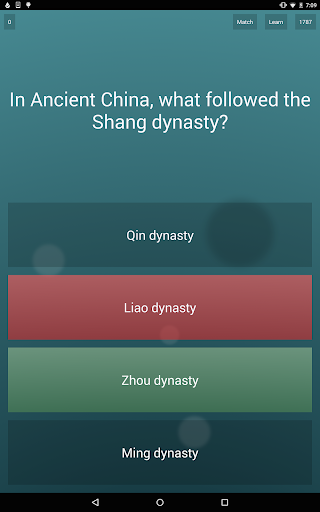 General Knowledge Quiz 1.0.2.4.0 screenshots 9