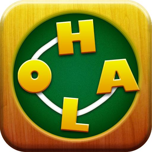 Palabra Crucigrama -Los mejores juegos de palabras