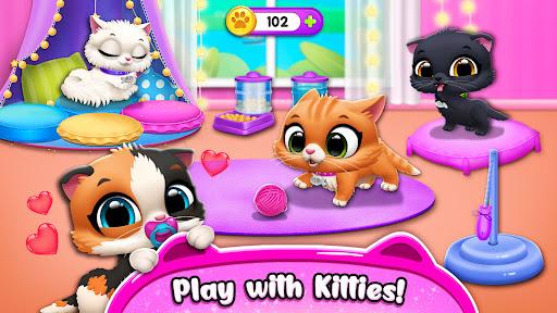 FLOOF - My Pet House - Dog & Cat Games  screenshots 5
