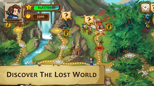 braveland wizard screenshot 3