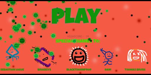 The Good Bacteria  screenshots 1