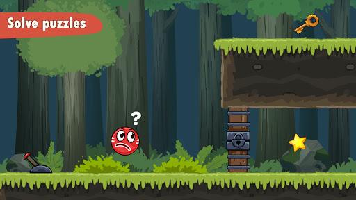 Roller Ball Adventure 2 : Bounce Ball Adventure 1.9 screenshots 2