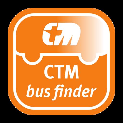 CTM BusFinder APK