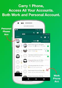 W Dual Messenger – Clone WA Messenger 4