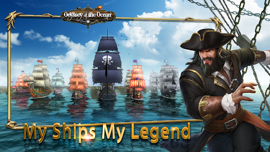 Odyssey of the Ocean 1.1.1 Mod APK (Unlock All) 1