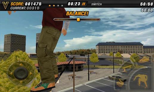 Mike V: Skateboard Party 1.6.14.RC Screenshots 4