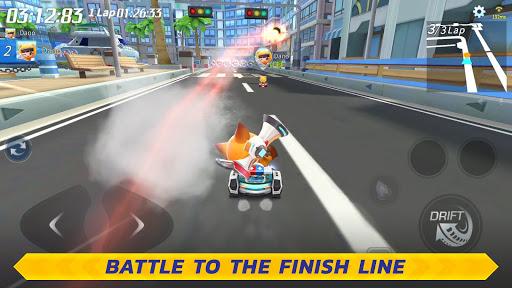 KartRider Rush+  screenshots 8