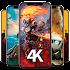 Cool Wallpaper Expert Best 4K & HD Wallpapers