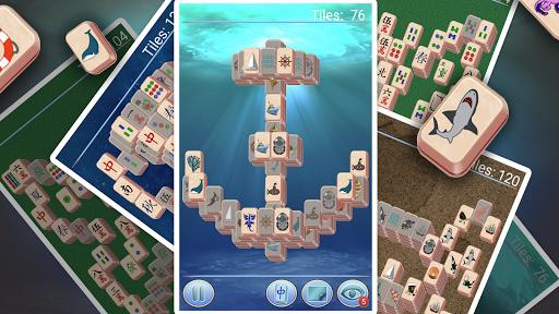 Mahjong 3 screenshots 9