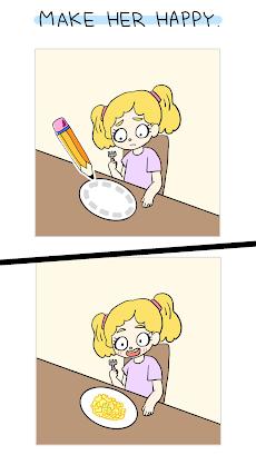 お絵かきパズルゲーム-Draw Happy Life-のおすすめ画像3