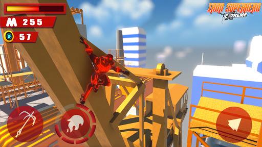 Iron Super Hero Extreme apktram screenshots 3