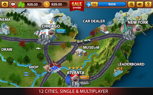 Storage Empire: Bid Wars and Pawn Shop Stars  screenshots 9