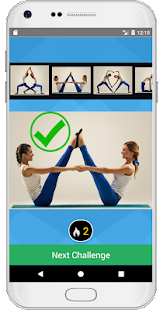 yoga challenge app hack