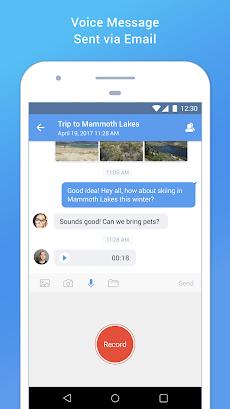 Email Messenger - MailTimeのおすすめ画像3