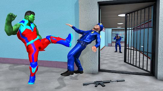 Grand Monster Prison Escape 3