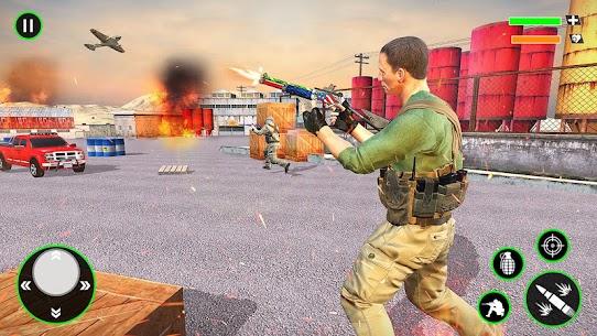 FPS Anti Terrorist Modern Shooter: Shooting Games 6