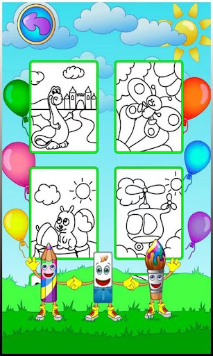 Coloring pages 1.4.2 Screenshots 10