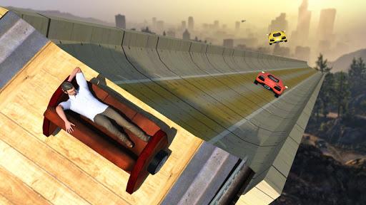 Mega Ramp: Impossible Stunts 3D 2.3 screenshots 8