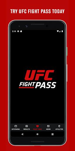 UFC screenshots 6